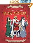 Sticker Dressing King Arthur