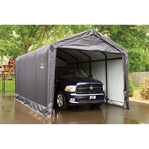 51IymlK6h1L Best Portable Garage in 2019
