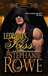 Leopard's Kiss (Shadow Guardians Book 1)