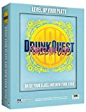 Drunk Quest DrunkQuest: Porcelain Gods Card Game Expansion
