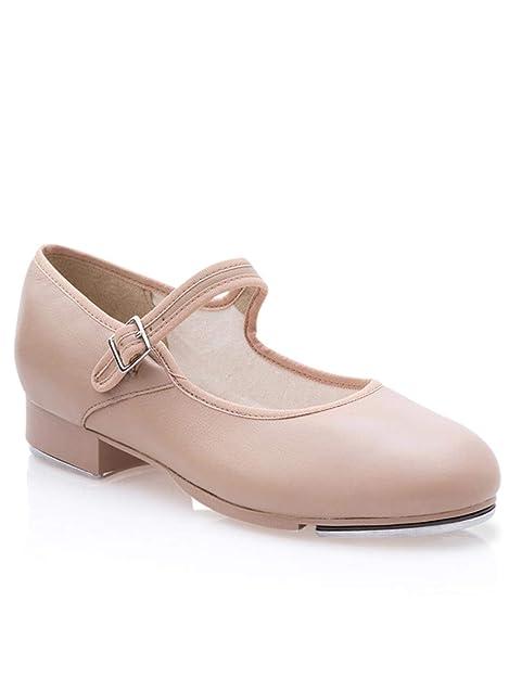 Capezio 3800 Mary Jane - Zapatos de claqué para Mujer ...