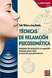 Técnicas de relajación psicosomática