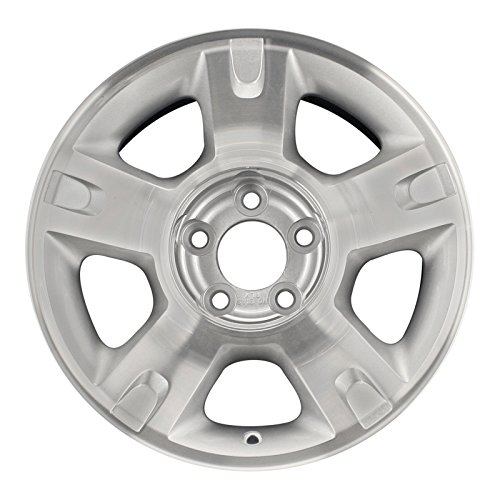 "Auto Rim Shop New 16"" Replacement Rim for Ford Explorer 2001-2004 Wheel 3416"