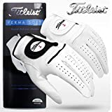 New-Titleist-Perma-Soft-Mens-Golf-Gloves-Choose-Your-Size-Hand