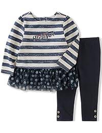 Toddler Girls' Tunic Legging Set