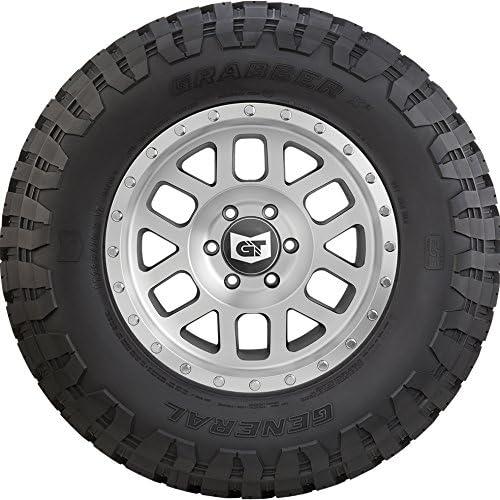 General Tire Grabber X3 All-Terrain Radial Tire