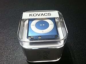 Apple iPod shuffle 4th Generation Blue 2GB PC751LL/A A1373