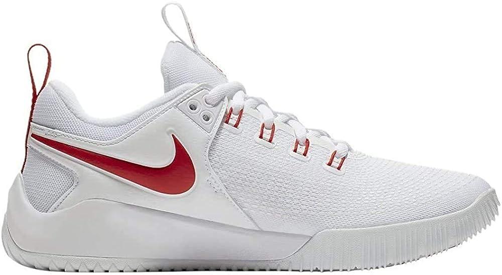 Amazon.com   Nike Zoom HyperAce 2 White