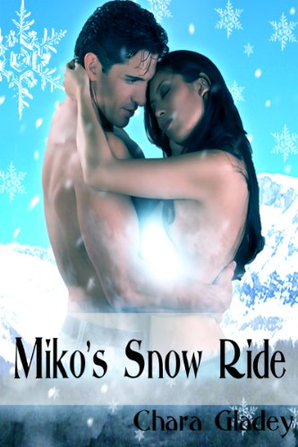 Men's Erotica: Miko's Snow Ride
