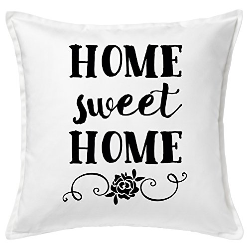 Home Sweet Home impresionante diseño acogedor buena calidad ...