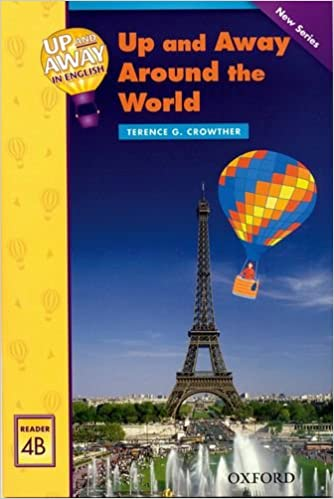 Image result for up and away around the world