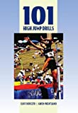 101 High Jump Drills, Cliff Rovelto and Gwen Wentland, 1606790005