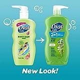 Dial Kids 2-in-1 Body+Hair Wash, Melon, 24 fl oz