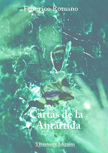 Amazon.com: Cartas de la Antártida (Spanish Edition) eBook ...