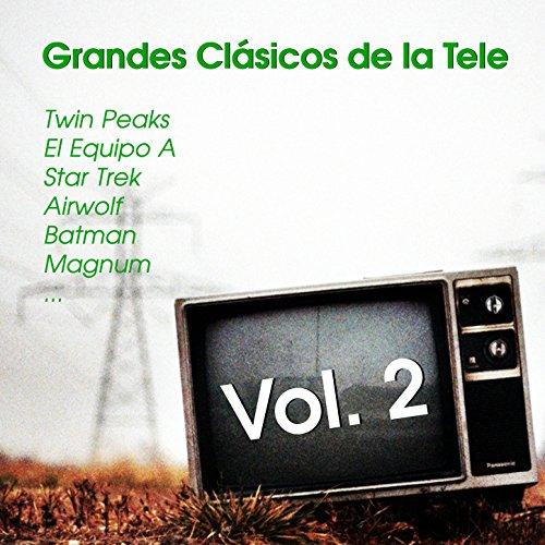Grandes Clásicos de la Tele, V...