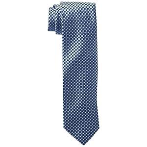 U.S. Polo Assn. Men's Neat Pattern Tie