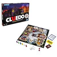 Hasbro Spiele 38712398 - Cluedo, Vorschulspielzeug