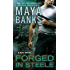 Forged in Steele (KGI series Book 7)