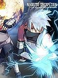 Animation - Naruto Shippuden Kakashi Anbu Hen - Yami O Ikiru Shinobi - 1 +Bonus (DVD+CD) [Japan LTD DVD] ANZB-3471