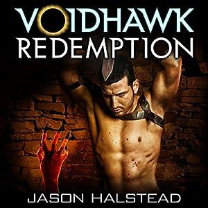 Voidhawk: Redemption Audiobook