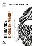 O Grande Oriente Médio: Da descolonização à primavera árabe