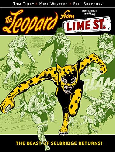 The Leopard From Lime St 2 (The Leopard from Lime Street)