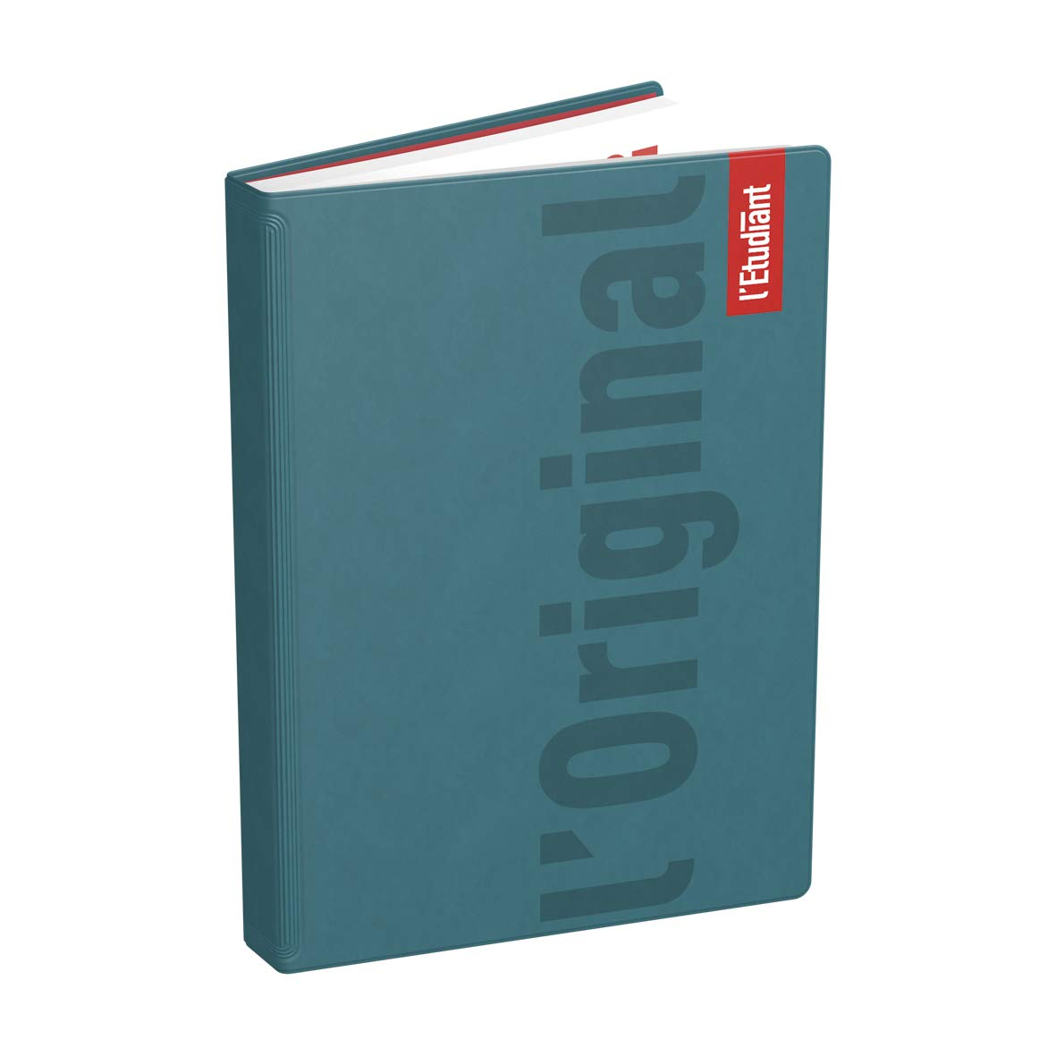 Amazon.com : LEtudiant Original - 1 Daily Academic Diary ...