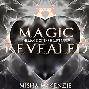 Magic Revealed Audiobook