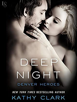 book cover of Deep Night