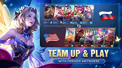 Amazon Com Mobile Legends Bang Bang Appstore For Android
