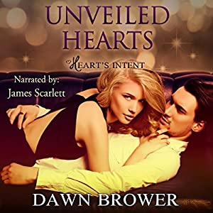 Unveiled Hearts Audiobook