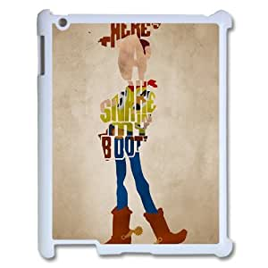 FLYBAI Toy Story Phone Case For IPad 2,3,4 [Pattern-4]