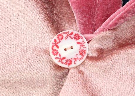 ELOPE Queenie Goldstein Costume Jacket (L/XL) for Women by elope (Image #3)