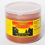 Chugwater Chili Gourmet Chili Blend 16oz. tub