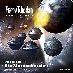 Die Sternenhorcher (Perry Rhodan Andromeda 4)
