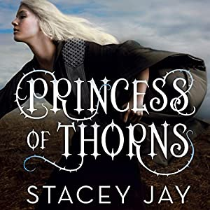 Princess of Thorns Audiobook