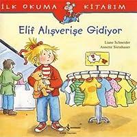 ELİF ALIŞVERİŞE GİDİYOR