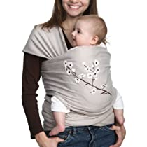 Moby Wrap UV 50+ SPF Baby Carrier