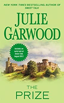 The Prize by [Garwood, Julie]