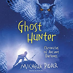 Ghost Hunter Audiobook