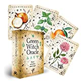 Green Witch Oracle Cards: Discover real secrets of