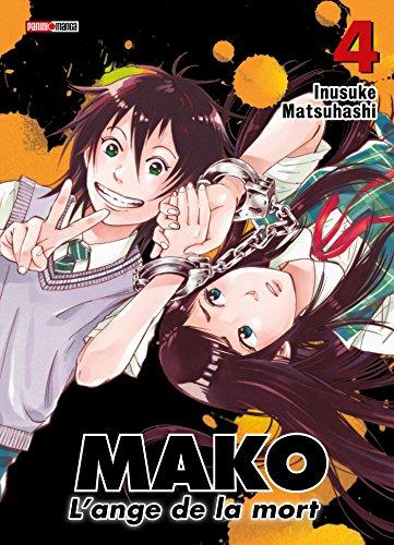 Amazoncom Mako Lange De La Mort T04 French Edition