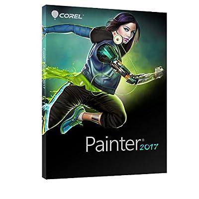 Corel Painter 2017 Education Edition