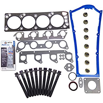Engine Rebuild Kit Fits 99-01 Ford Mazda B2500 Ranger 2.5L L4 SOHC 8v