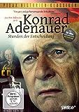 Konrad Adenauer - Stunden der Entscheidung (Pidax Historien-Klassiker)