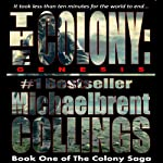 The Colony: Genesis | Michaelbrent Collings