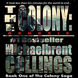 The Colony: Genesis