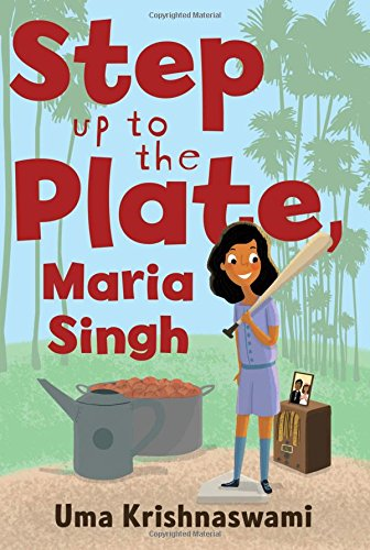 Step Up to the Plate, Maria - City Calif Yuba