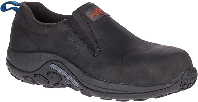 merrell jungle moc leather wide one