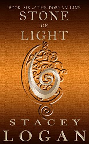 Logan Stone (Stone Of Light (The Dorean Line Book 6))